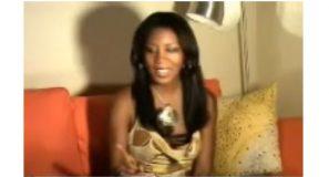 1st episode 01 - Monica Foster at home ex pornstar