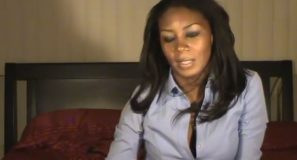 monica foster, monica at home, video, podcast