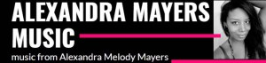 Alexandra Mayers music