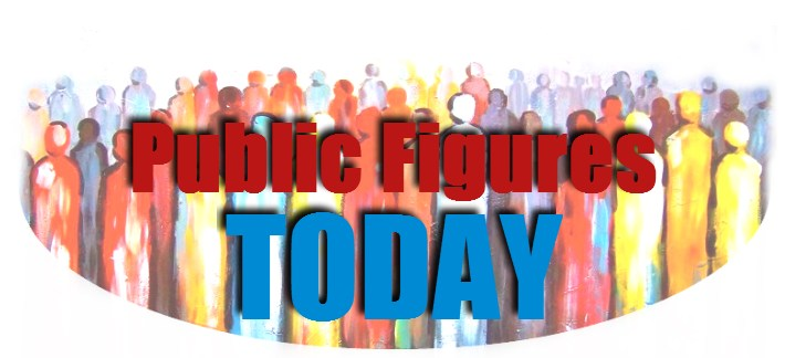 Public Figures Today